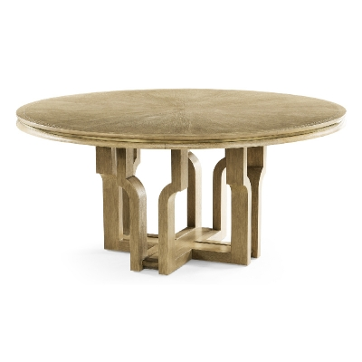 Jonathan Charles Round Dining Table