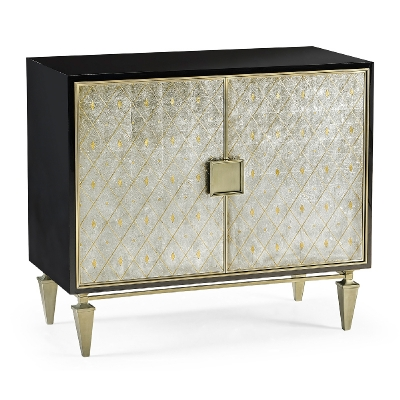 Jonathan Charles Accent Cabinet