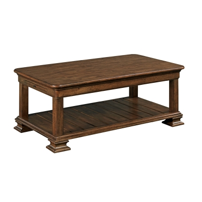 Kincaid Rectangular Cocktail Table