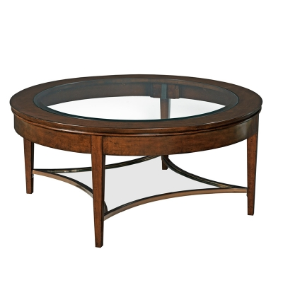 Kincaid Aura Cocktail Table