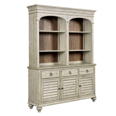 Kincaid Hastings Open Hutch and Buffet
