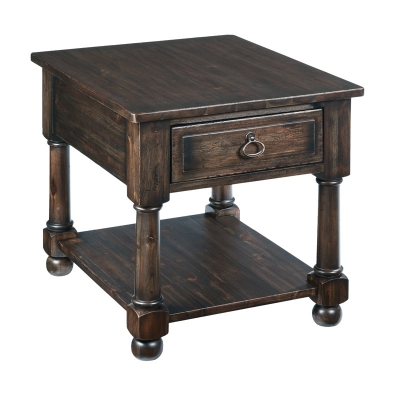 Kincaid End Table
