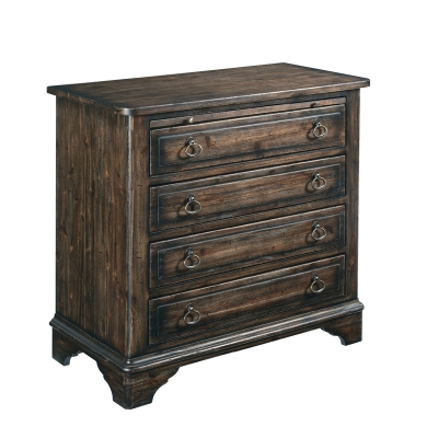 Kincaid 86 142 Wildfire Bachelors Chest Discount Furniture