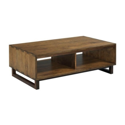 Kincaid Carpenter Cocktail Table