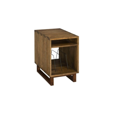 Kincaid Bookbinder Chairside Table
