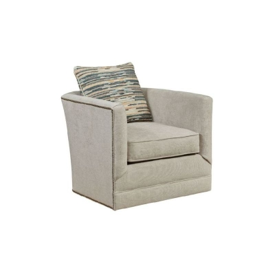 Kincaid Barrel Swivel Glider
