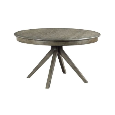 Kincaid Murphy Round Dining Table Complete