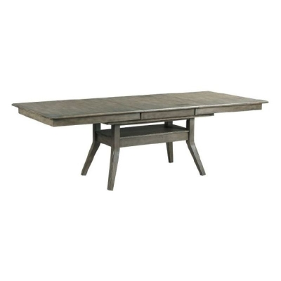 Kincaid Dillon Tresle Dining Table