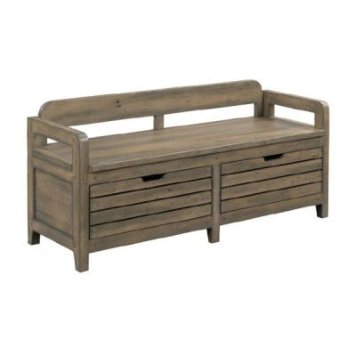 Kincaid Engold Bed End Bench