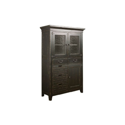 Kincaid Coleman Dining Chest Anvil Finish