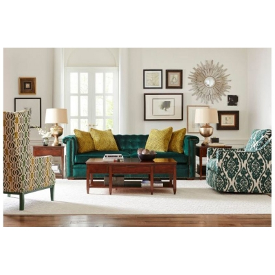 Kincaid Kingston Grande Sofa