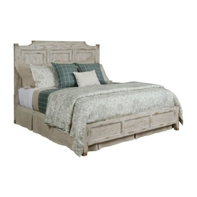 Kincaid Portland King Bed Complete