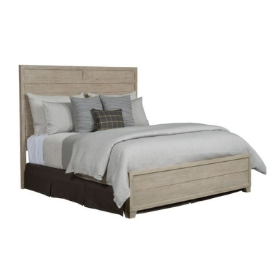 Kincaid Roan Queen Panel Bed Complete