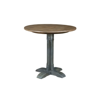 Kincaid Franklin 38 inch Round Dining Table