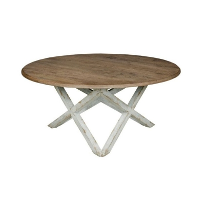 Kincaid Colton Round Coffee Table