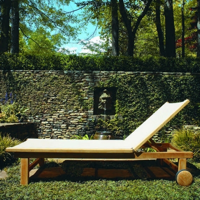 Kingsley Bate St70 St Tropez Chaise Discount Furniture At