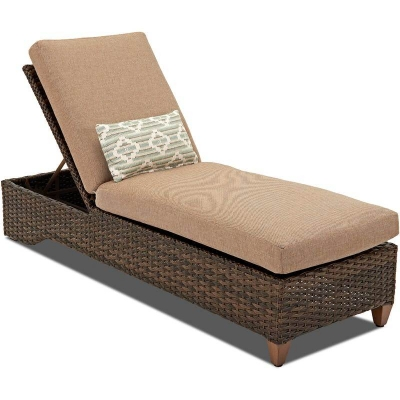 Klaussner Outdoor Chaise