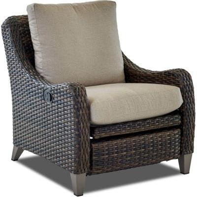 Klaussner Outdoor Reclining Chair