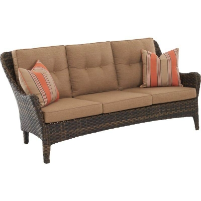 Klaussner Outdoor Sofa