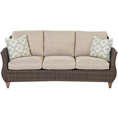 Klaussner Outdoor Sofa