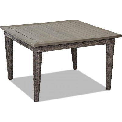 Klaussner Outdoor 48 Dining Table