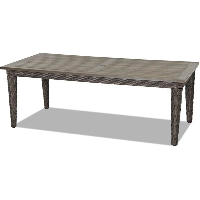 Klaussner Outdoor 84 Dining Table