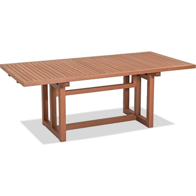 Klaussner Outdoor 80 Inch Dining Table