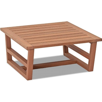 Klaussner Outdoor Square Cocktail Table