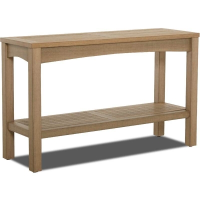Klaussner Outdoor Console Table