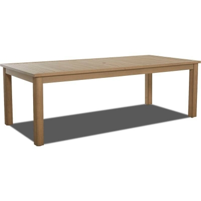 Klaussner Outdoor Dining Table 92 Inch