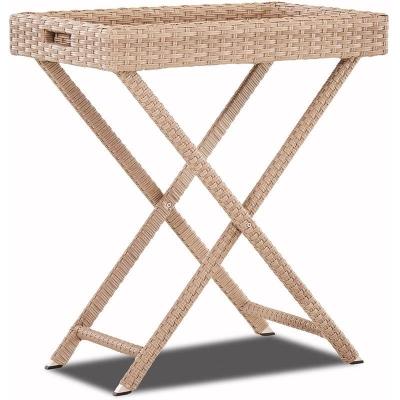 Klaussner Outdoor Folding Tray