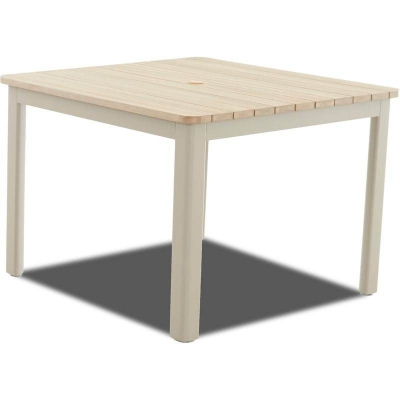 Klaussner Outdoor 40 Inch Dining Table