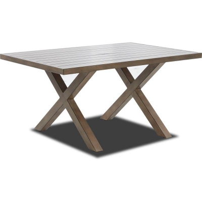 Klaussner Outdoor 60 Inch Dining Table