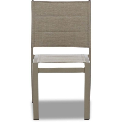 Klaussner Outdoor Dining Side Chair