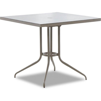 Klaussner Outdoor Bar Height Table 36 Inch