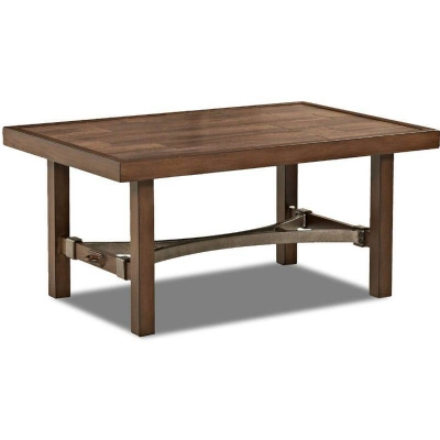Klaussner Outdoor 40 X 72 High Dining Table
