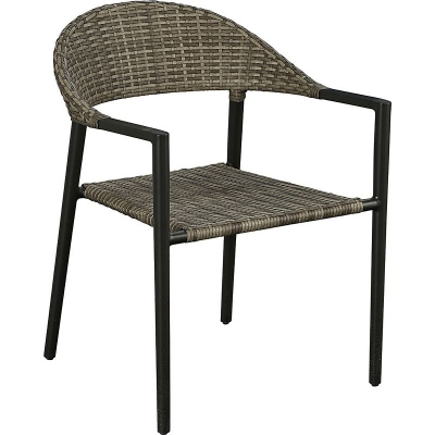 Lane Venture Amaral Stacking Dining Chairs