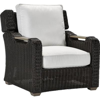 Lane Venture Press Back Chair
