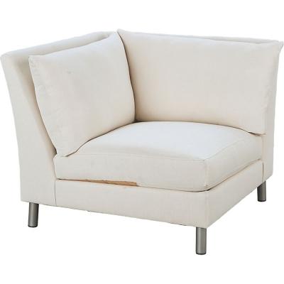 Lane Venture Square Corner Chair