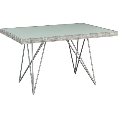 Lane Venture Rectangular Counter Height Dining Table