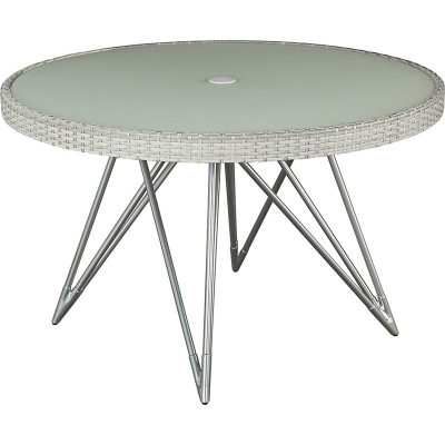 Lane Venture 48 inch Round Dining Table