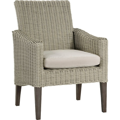 Lane Venture Arm Dining Chair