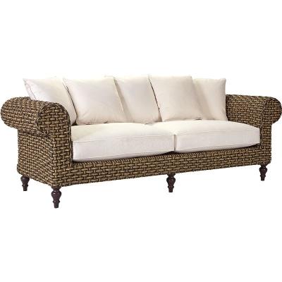 Lane Venture Chesterfield Sofa