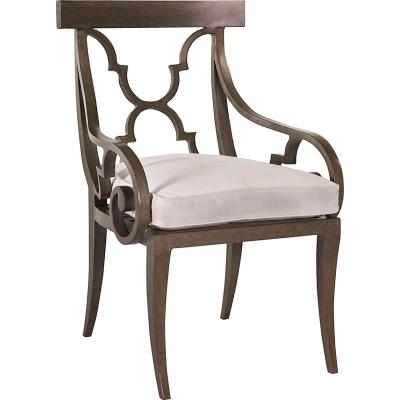 Lane Venture Florentine Dining Arm Chair