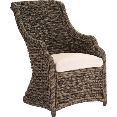 Lane Venture Accent Dining Arm Chair