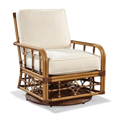 Lane Venture Swivel Glider Lounge Chair