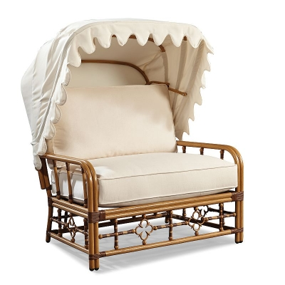 Lane Venture Cuddle Chair Canopy