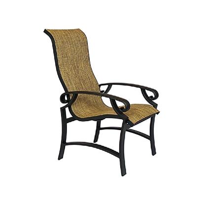 Lane Venture Ultra High Back Dining Chair