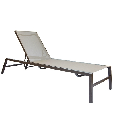 Lane Venture Chaise Stackable