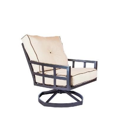 Lane Venture Swivel Lounge Chair